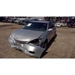 Used 2003 Toyota Camry Parts Car - Silver with grey interior, 4 cylinder engine, automatic transmission