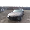 Used 1994 Honda Prelude Parts Car - Black with gray interior, 4 cylinder engine, automatic transmission