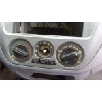 Used 2002 Mitsubishi Lancer Parts Car - Gray with gray interior, 4 cylinder, automatic transmission