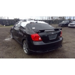 Used 2006 Scion TC Parts Car - Black with black interior, 4 cylinder engine, automatic transmission