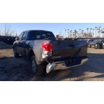 Used 2008 Toyota Tundra Parts Car - Blue with black interior, 8 cylinder engine, automatic transmission