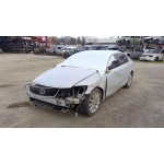 Used 2006 Lexus GS300 Parts Car - Silver with gray interior, 6 cylinder engine, automatic transmission