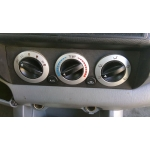 Used 2008 Toyota Tacoma Parts Car - Black with gray interior, 4 cyl engine, automatic transmission