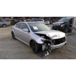 Used 2006 Scion TC Parts Car - Silver with black interior, 4 cylinder engine, manual transmission