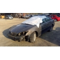 Used 2003 Toyota Camry Parts Car - Gray with gray interior, 6 cylinder engine, automatic transmission