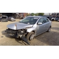 Used 2012 Kia Forte Parts Car - Silver and gray interior, 4 cylinder engine, automatic transmission