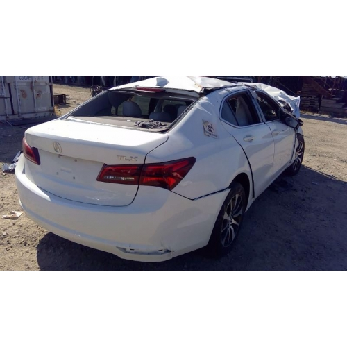 Used 2016 Acura TLX Parts Car