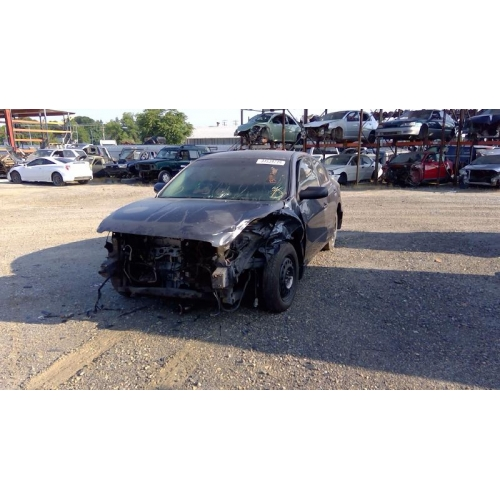 Used 2007 Nissan Altima Parts Car
