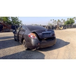 Used 2007 Nissan Altima Parts Car - gray with black interior, 4 cyl engine, automatic transmission