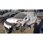 Used 2011 Nissan Versa Parts Car - White with black interior, 4 cyl engine, automatic transmission
