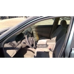 Used 2002 Toyota Camry Parts Car - Green with tan interior, 4 cylinder engine, automatic transmission