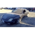 Used 1998 Honda Prelude  Parts Car - Black and black interior, 4 cylinder engine, automatic  transmission