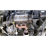 Used 2006 Lexus RX330 Parts Car - Black with gray interior, 6 cylinder engine, automatic transmission