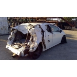 Used 2014 Toyota Prius Parts Car - White with grey interior, 4 cylinder engine, automatic transmission