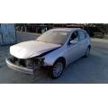 Used 2011 Subaru Impreza Outback Parts Car - Silver with black interior, 4 cylinder engine, automatic transmission