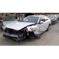 Used 2013 Infiniti G37 Parts Car - White with tan interior, 6 cyl engine, automatic transmission