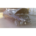 Used 2013 Mazda 3 Parts Car - Blue with black interior, 4cyl engine, automatic transmission