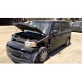 Used 2006 Scion XB Parts Car -Black with black interior, 4 cylinder engine, automatic transmission