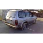 Used 1999 Lexus LX450 Parts Car - Gold with tan interior, 6 cylinder engine, automatic transmission