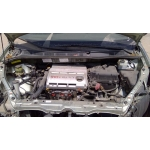 Used 2006 Toyota Sienna Parts Car - Green with grey interior, 6 cylinder engine, automatic transmission