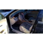 Used 2006 Toyota Avalon XLS Parts Car - Black with tan interior, 6 cylinder engine, automatic transmission