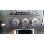 Used 2006 Nissan Altima Parts Car - Blue with black interior, 6 cyl engine, automatic transmission