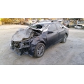 Used 2015 Toyota Camry Parts Car - Black with black interior, 4 cylinder engine, automatic transmission
