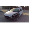 Used 2005 Honda Accord LX Parts Car - White with tan interior, 4 cylinder, automatic transmission