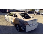 Used 2009 Scion TC Parts Car - White with black interior, 4 cylinder engine, automatic transmission