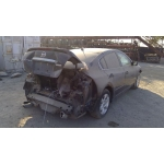 Used 2007 Nissan Altima Hybrid Parts Car - black with gray interior, 4 cyl engine, automatic transmission