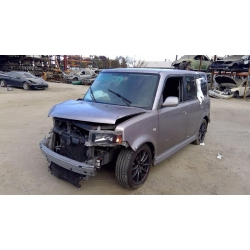 Used 2005 Scion XB Parts Car -Silver with black interior, 4 cylinder engine, automatic transmission