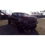 Used 2006 Toyota Tundra Parts Car - Black with tan interior, 8 cylinder engine, automatic transmission