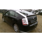 Used 2008 Toyota Prius Parts Car - Black with gray interior, 4 cylinder engine, automatic transmission