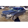 Used 2003 Toyota Avalon XLS Parts Car - Gray with tan interior, 6 cylinder engine, automatic transmission