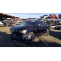 Used 2008 Toyota Tundra Parts Car - Black with tan interior, 8 cylinder engine, automatic transmission