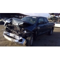 Used 2008 Toyota Tundra Parts Car - Gray with gray interior, 8 cylinder engine, automatic transmission