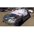 Used 2007 Toyota Camry Parts Car - Green with tan interior, 4 cylinder engine, automatic transmission