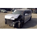 Used 2013 Scion XB Parts Car -Silver with black interior, 4 cylinder engine, automatic transmission