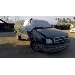 Used 2000 Toyota Tundra Parts Car - Green with grey interior, 8 cylinder engine, automatic transmission*