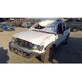 Used 2002 Toyota Tacoma Parts Car - White with tan interior, 6 cyl engine, Automatic transmission*