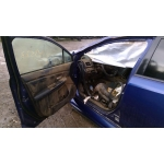 Used 2016 Subaru WRX Parts Car - Blue with black interior, 4 cylinder engine, manual transmission
