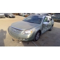 Used 2007 Toyota Avalon Limited Parts Car - Green with Grey interior, 6 cylinder engine, automatic transmission