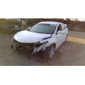 Used 2013 Nissan Altima Parts Car - white with black interior, 4 cyl engine, automatic transmission*