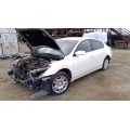 Used 2011 Nissan Altima Parts Car - White with black interior, 4cyl engine, automatic transmission