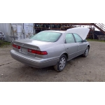 Used 1999 Toyota Camry Parts Car - Gray with gray interior, 6 cylinder engine, Automatic transmission
