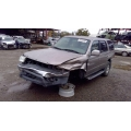 Used 2001 Toyota 4Runner Parts Car - Silver with gray interior, 6 cyl engine, automatic transmission