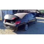 Used 2005 Toyota Avalon Touring Parts Car - Black with Black interior, 6 cylinder engine, automatic transmission*