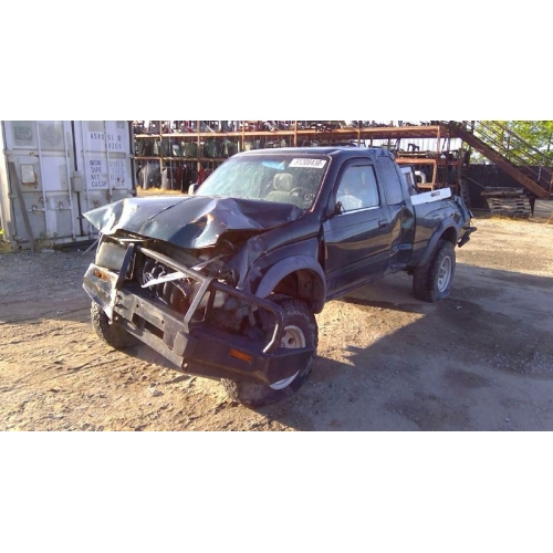 Used 2001 Toyota Tacoma Parts Car