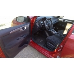 Used 2013 Nissan Sentra SV Parts Car - Burgandy with black interior, 4 cyl engine, automatic transmission