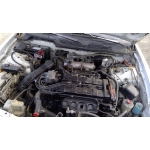 Used 1995 Acura Integra Parts Car - White with black interior, 4 cylinder engine, Automatic transmission